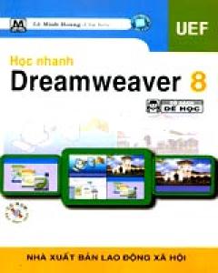 Học Nhanh Dreamweaver 8