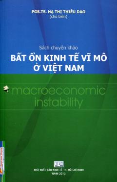 Bất Ổn Kinh Tế Vĩ Mô Ở Việt Nam