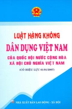 Luật Hàng Không Dân Dụng Việt Nam