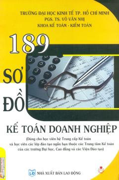 189 Sơ Đồ Kế Toán Doanh Nghiệp