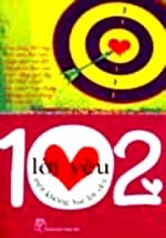 102 Lời Yêu
