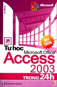 Tự Học Microsoft Office Access 2003 trong 24 Giờ