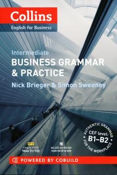 Collins - Intermediate Business Grammar & Practice