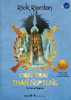 Con Trai Thần Neptune (Tái Bản 2014)