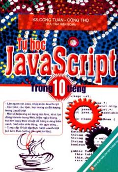 Tự Học JavaScript Trong 10 Tiếng