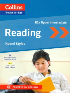 Collins English For Life - Reading (B2+ Upper Intermediate)