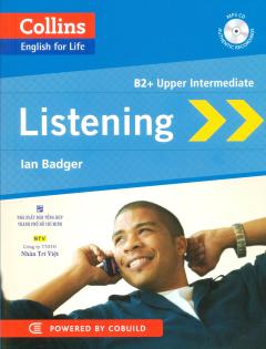 Collins English For Life - Listening (B2+ Upper Intermediate) - Kèm 1 CD