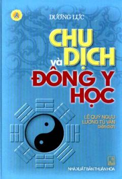 Chu Dịch Và Đông Y Học