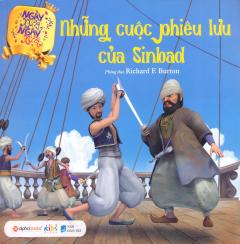 Ngày Xửa Ngày Xưa - Những Cuộc Phiêu Lưu Của Sinbad