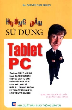 Hướng Dẫn Sử Dụng Tablet PC - Tin Học Dành Cho Doanh Nhân