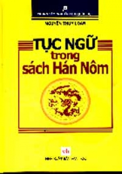 Tục Ngữ Trong Sách Hán Nôm