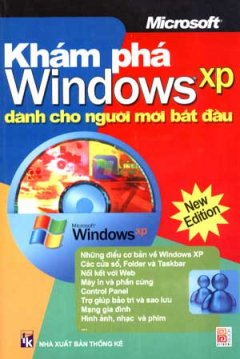 Khám Phá Windows XP - Dành Cho Người Mới Bắt Đầu
