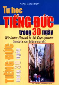 Tự Học Tiếng Đức Trong 30 Ngày