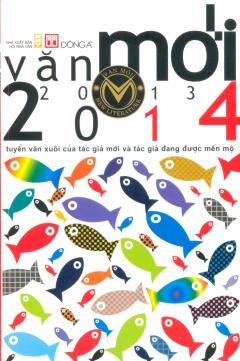 Văn Mới 2013 - 2014
