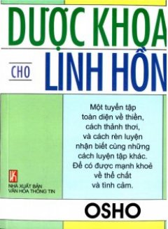 Dược Khoa Cho Linh Hồn