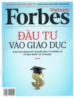 Forbes Việt Nam - Số 16 (Tháng 9/2014)