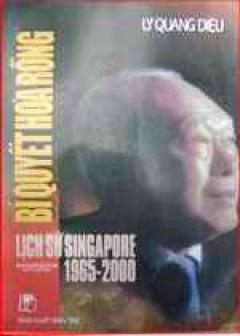 Bí quyết hóa rồng , Lịch sử Singapore 1965-2000