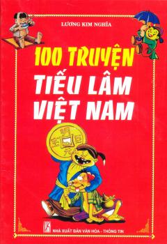 100 Truyện Tiếu Lâm Việt Nam