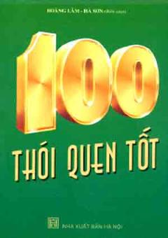 100 Thói Quen Tốt