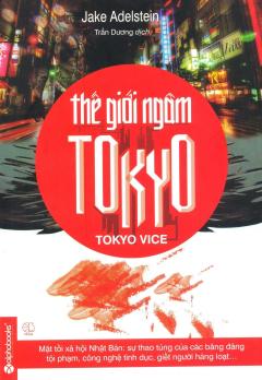 Thế Giới Ngầm Tokyo