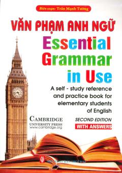 Văn Phạm Anh Ngữ - Essential Grammar In Use