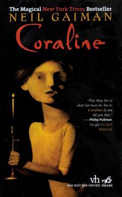 Coraline (Tái Bản 2014)