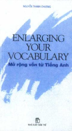Mở Rộng Vốn Từ Tiếng Anh