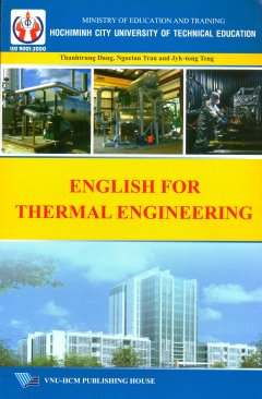 English For Thermal Engineering