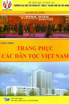 Giáo Trình Trang Phục Các Dân Tộc Việt Nam