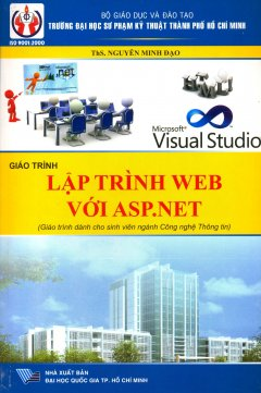 Giáo Trình Lập Trình Web Với ASP.NET
