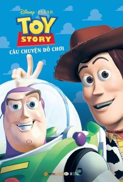 Disney - Câu Chuyện Đồ Chơi
