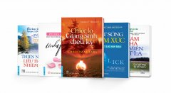 Bộ Sách Mừng Giáng Sinh (Tặng Đĩa Audio Book Hạt Giống Tâm Hồn)