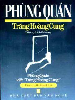Trăng Hoàng Cung