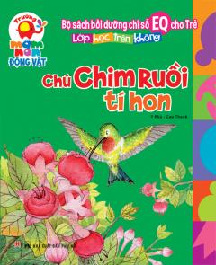 Chú Chim Ruồi Tí Hon