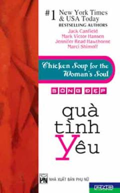Chicken Soup - Quà Tình Yêu
