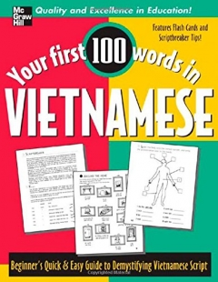 Your first 100 words in Vietnamese