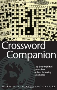 The Wordsworth Crossword Companion