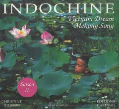 Indochine: 2 book/box