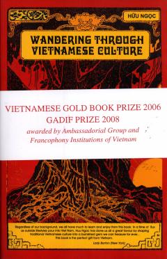 Wandering Through Vietnamese Culture (Lang du trong van hoa VN)