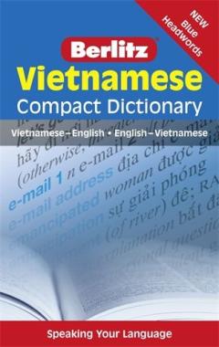 Vietnamese Compact Dictionary