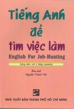 Tiếng Anh để tìm việc làm