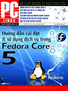 Hướng Dẫn Cài Đặt Và Sử Dụng Dịch Vụ Fedora Core 5