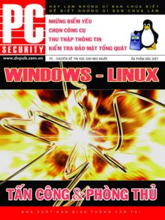 Windows, Linux - Tấn Công Và Phòng Thủ