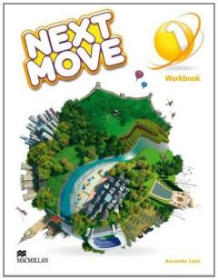 Next Move 1 : Workbook