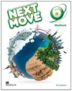 Next Move 6 : Workbook