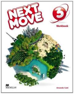 Next Move 3 : Workbook