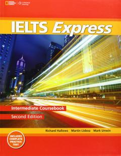 IELTS Express (2 Ed.) Inter: Text