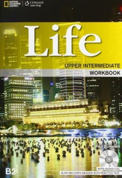 Life Up-Inter: Workbook with Audio CD