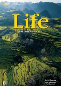 Life Pre-Inter: Student book with DVD