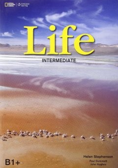 Life Inter: Student book with DVD